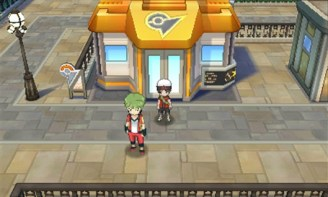 Pokemon Alpha Sapphire (3DS) Review 7