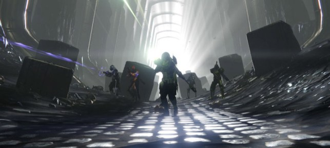 Destiny: The Dark Below (PS4) Review 1