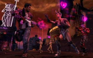 Saints Row: Gat Out Of Hell (PS4) Review 2