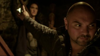 Housebound (Movie) Review