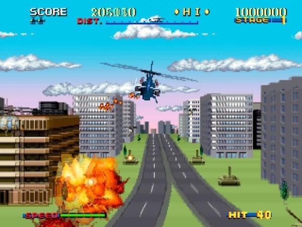 Welcome the Sega 3D Classic Series - 2015-01-20 02:16:22
