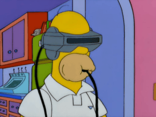 Movies, Museums… Porn? The Many Uses For VR Headsets - 49636