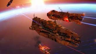 Homeworld: Remastered Collection (PC) Review 7
