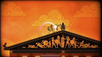 Apotheon (PS4) Review - 2015-02-16 11:25:30