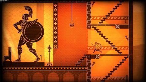 Apotheon (PS4) Review 2