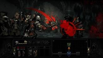 Early Access: Darkest Dungeon - 2015-02-10 13:18:10