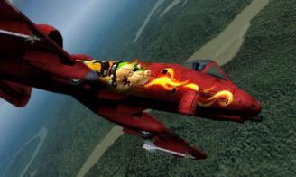 Ace Combat: Assault Horizon Legacy+ (3Ds) Review 4