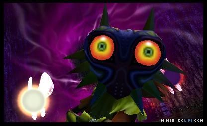 The Legend Of Zelda: Majora's Mask 3D (3DS) Review 3