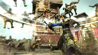 Dynasty Warriors 8: Empires (PS4) Review - 2015-03-02 12:39:52