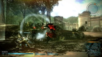 Final Fantasy Type 0 HD (PS4) Review 3