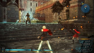 Final Fantasy Type 0 HD (PS4) Review 1