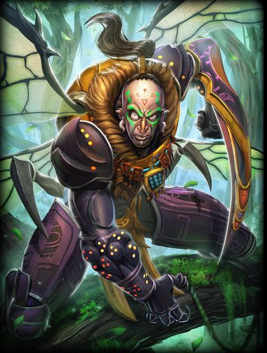 Smite Invades Console: An Interview with Todd Harris - 2015-03-11 16:24:21