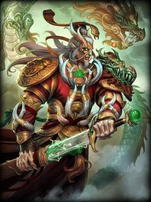 Smite Invades Console: An Interview with Todd Harris - 2015-03-11 16:37:47