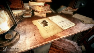 Woolfe: The Red Riding Diaries (PC) Review - 2015-03-24 12:37:03
