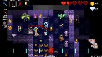Crypt of the NecroDancer (PC) Review 3
