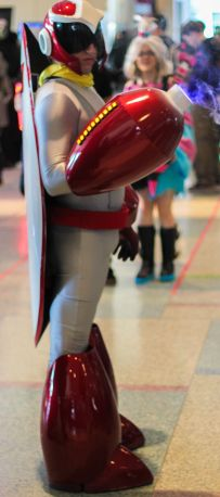 The Cosplay of PaxEast 2015 - 2015-04-01 16:35:04