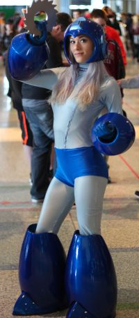 The Cosplay of PaxEast 2015 - 2015-04-01 16:35:51