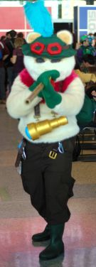 The Cosplay of PaxEast 2015 - 2015-04-01 16:45:09