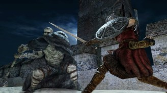Dark Souls 2: Scholar of the First Sin (PS4) Review 1