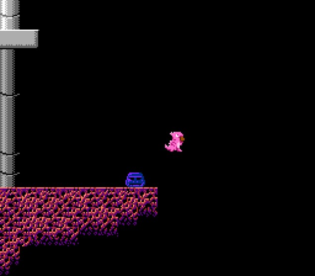 New Original NES Game Almost Ready For Release - 2015-04-23 12:14:44