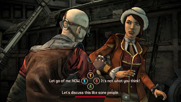 What to Expect from the Marvel & Telltale Team Up - 2015-04-27 12:34:33