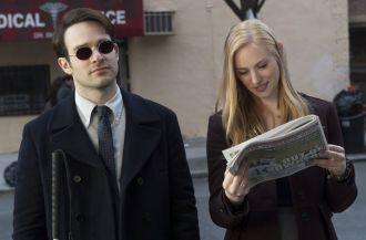 Netflix's Daredevil (TV) Review 3
