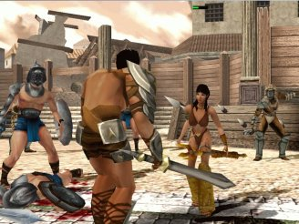 Become The Ultimate Gladiator For Free - 2015-05-08 14:39:44