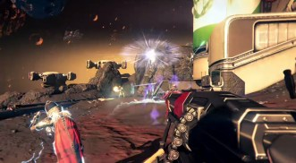 Destiny: House Of Wolves (PS4) Review 7