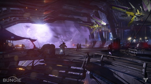 Destiny: House Of Wolves (PS4) Review 5