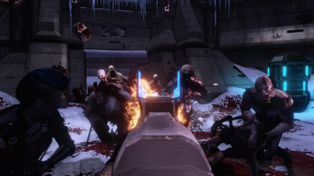 Extremely Replayable: Killing Floor 2 Preview - 2015-05-04 13:30:11
