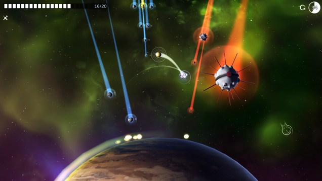 Luna's Wandering Stars (PC) Review
