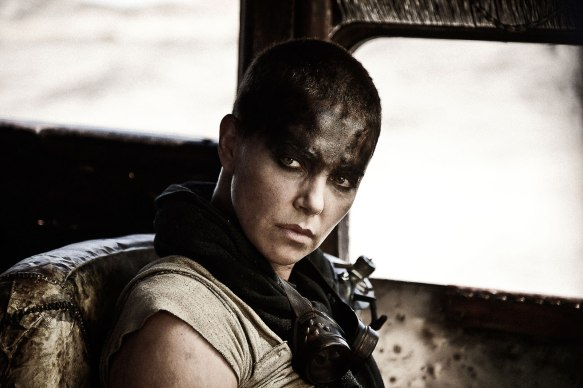 Mad Max: Fury Road (Movie) Review 1