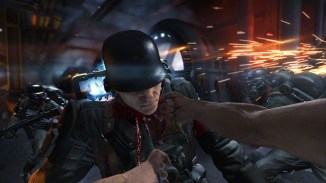 Wolfenstein: The Old Blood (PS4) Review