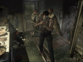 What Resident Evil 0 HD Means For the Series - 2015-05-27 22:12:05