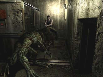 What Resident Evil 0 HD Means For the Series - 2015-05-27 22:11:38