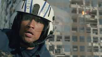 San Andreas (Movie) Review