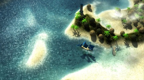 Windward (PC) Review 3
