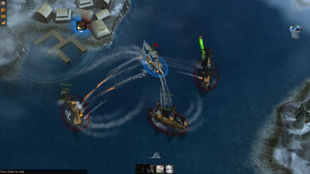 Sim Sea-ty: Windward Preview - 2015-05-04 14:07:07