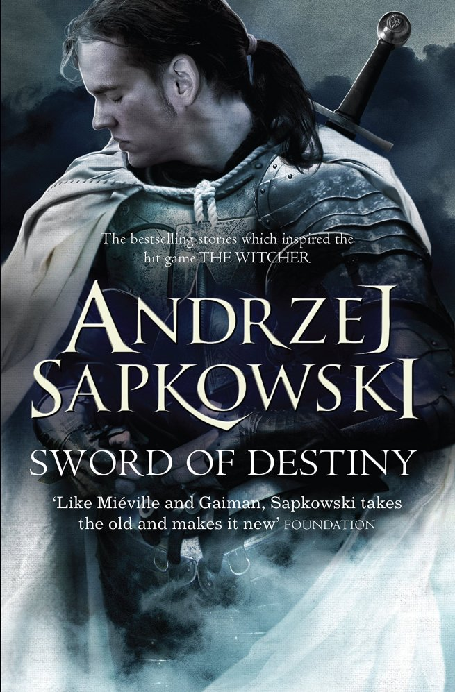 Polish High-Fantasy: A History of The Witcher Series 9