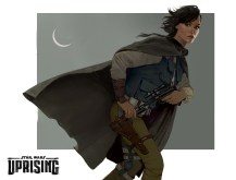 Star Wars: Uprising Announced for Mobile - 2015-06-08 09:52:25