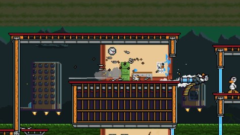 Duck Game (PC) Review 2
