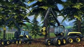 Farming Simulator 15 (PS4) Review 4