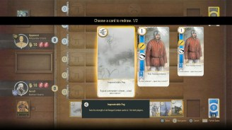 The Witcher III's Card Game Challenges the Notion of Mini-games - 2015-06-08 16:50:37