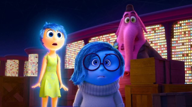 Inside Pixar And Out With Josh Cooley - 2015-06-17 12:57:48