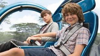 Jurassic World (Movie) Review