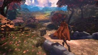 First Chapter of King's Quest Out July 28th - 2015-06-30 11:30:07