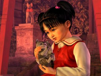 Why Shenmue III is a Big Deal - 2015-06-18 16:46:55
