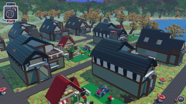 Lego Takes On Minecraft: A Preview Of Lego Worlds - 2015-06-05 09:10:07