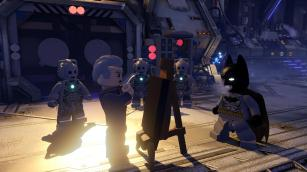 LEGO Dimensions Doctor Who Announced - 2015-07-09 09:17:36