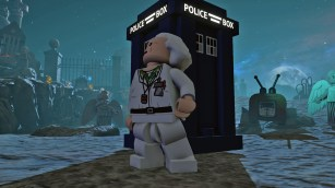LEGO Dimensions Doctor Who Announced - 2015-07-09 09:18:22
